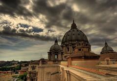 Basillica S. Pietro