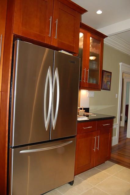 Kitchen Aid Refrigerators St Petersburg Fl
