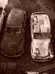 Junk Yards