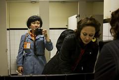Final, asian reporter tricia takanawa
