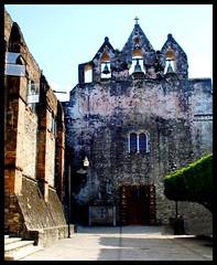 Catedral de Huejutla