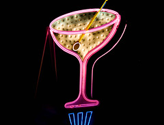drinkware, stemware, glass, champagne stemware, drink, martini, illustration, lighting, alcoholic beverage,