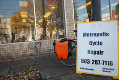 metropolis cycle repair2