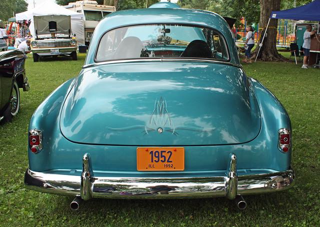 1952 chevrolet styleline special 2 door sedan 9 of 9 for 1952 chevy 4 door