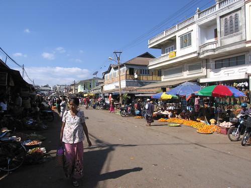 Pyin U Lwin, Myanmar (Burma)