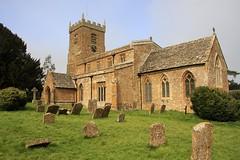 Shennington, Oxfordshire