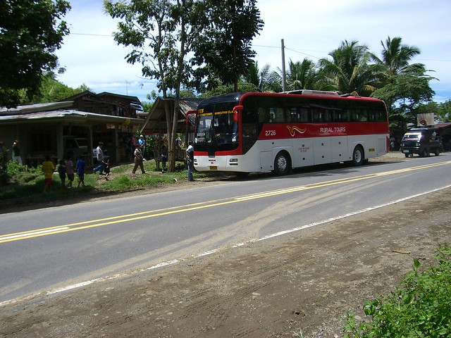 11 Rural Transit in Bukidnon