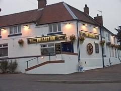Shropshire Pubs