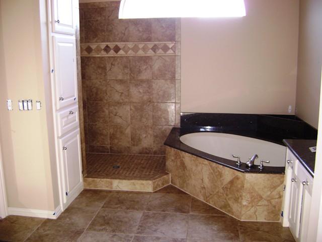 custom master bath shower flickr photo sharing