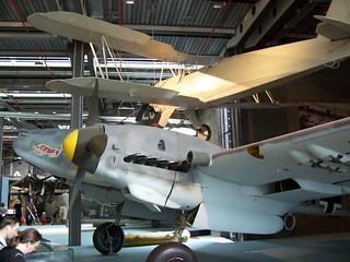 Messerschmitt Bf 110F-2