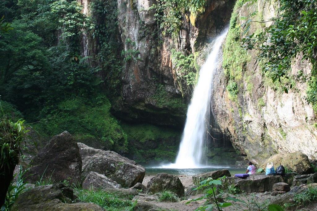 cascadas cuetzalan puebla