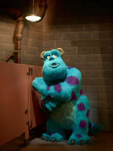 Disney - Sulley