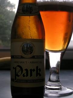 Haacht, Park Blond, Belgium