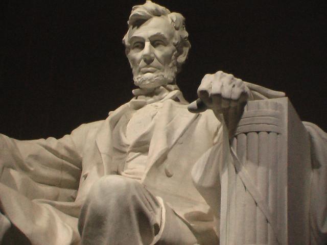 Abraham Lincoln Wallpaper Flickr Sharing