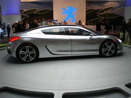 Peugeot Citroën On Open Innovation