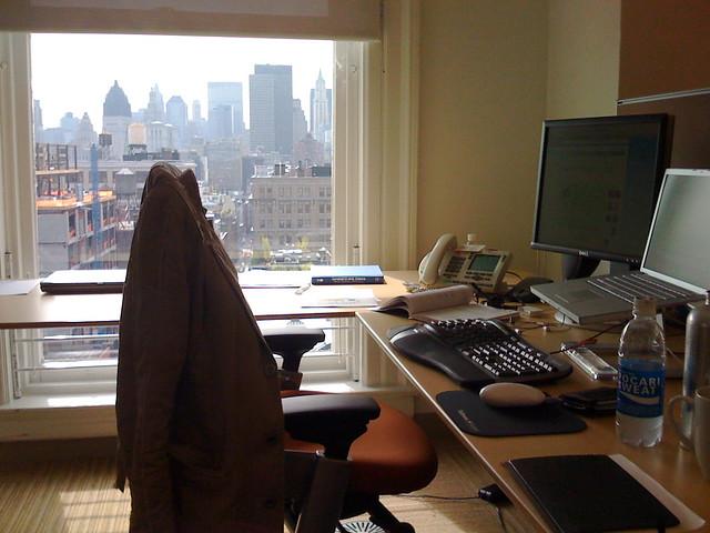 D'une année sur l'autre, les entreprises investissent de moins en moins - © neotint / Flickr CC.