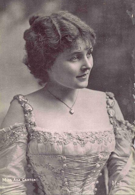 Nostalgic Beautiful Women Pin-Ups 1800S-1950S  Flickr -9041