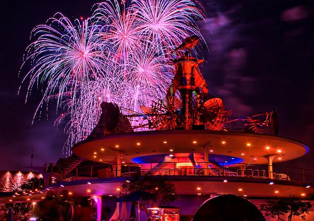 Disney - Remember... Dreams Come True (3) (Explored)