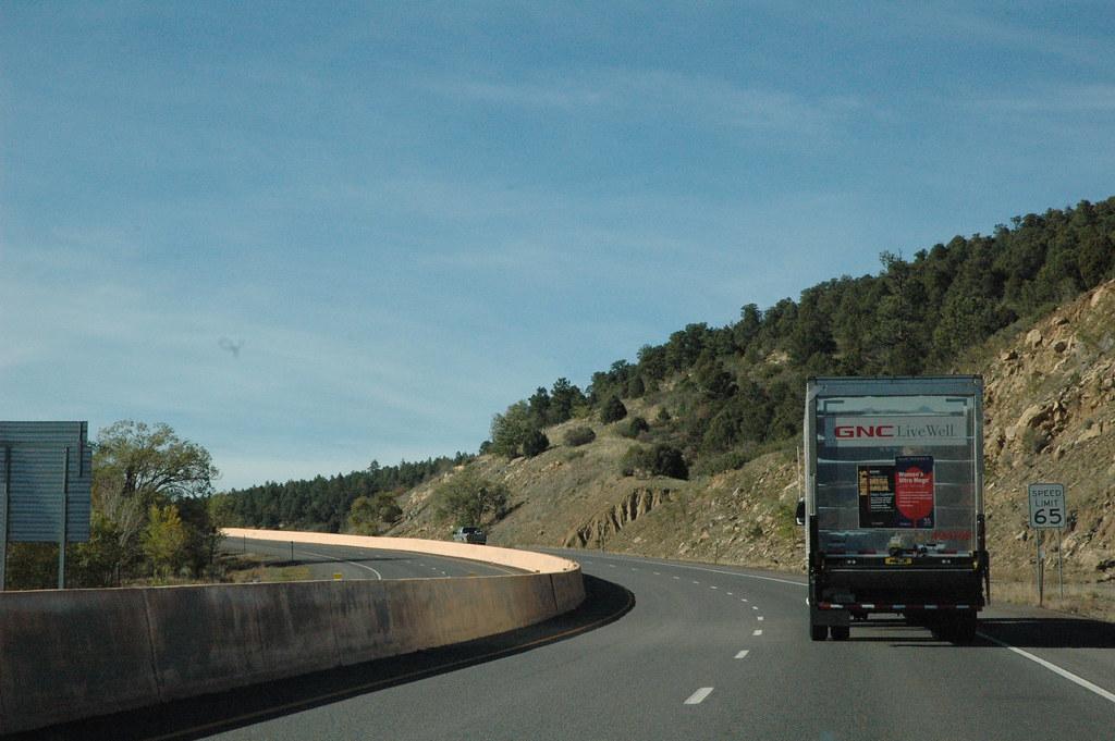 Climax canyon park new mexico tripcarta for Raton pass motor inn