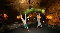 Carlsbad Caverns National Park, Carlsbad, New Mexico