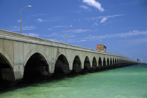 Progresso (Mexico) - The country's longest pier