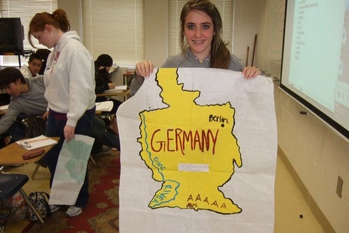 Germany by Lexi by trudeau