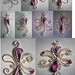 Tutorial Wire Work and Polymer Clay by Alkhymeia