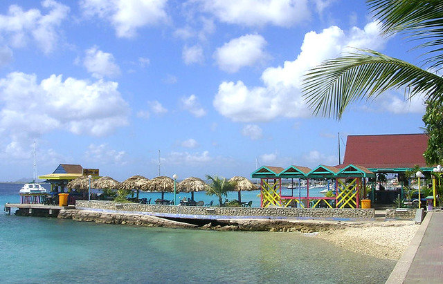 Bonaire Travel Blog