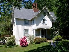 Cocke-Morris House