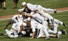 Lakota East baseball