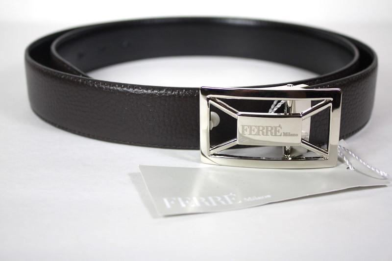 Ferre Belts Men 90021N6564 U256 110/125