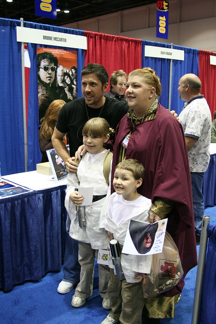 Ray Park - Picture