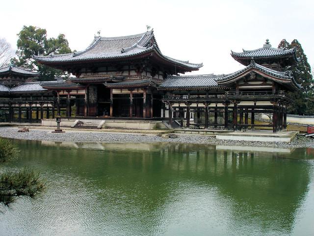 DSC21813, Byodoin Temple, Uji City, Japan  Flickr - Photo Sharing!