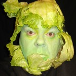 #20. Head of Lettuce!