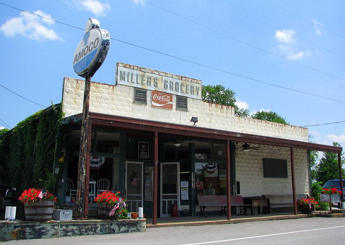 Miller's Grocery