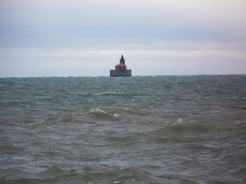 Port Austin Reef Lighthouse (Michigan)