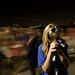 Photographer of fireworks[Day186]* by Chapendra