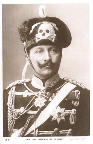 Kaiser Wilhelm II. von Preussen, The German Emperor