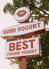 Yumi Yogurt