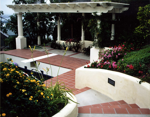 Point Loma Residence