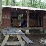 Jenkins Shelter