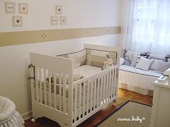 Decoração de quartos | Baby´s room decor - a set on Flickr