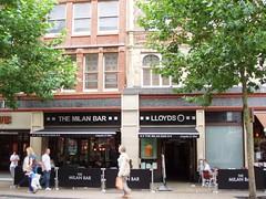 Picture of Milan Bar, 14 High Street