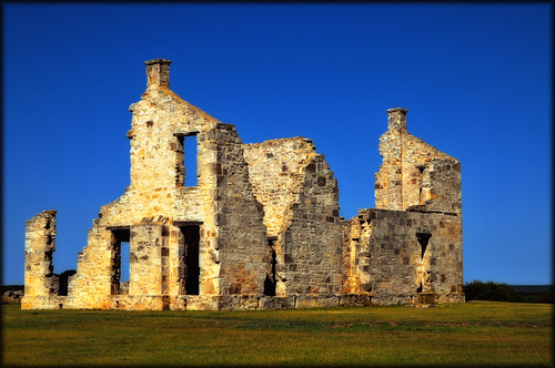 Fort McKavett, Texas