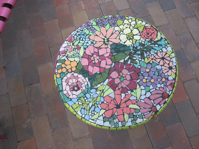 Wonderful Mosaic Table Top 500 x 375 · 160 kB · jpeg