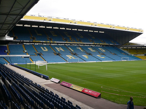 Bates in no rush to fill the Leeds hot seat