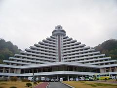 Hyangsan Hotel DPRK