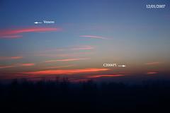astronomy comet