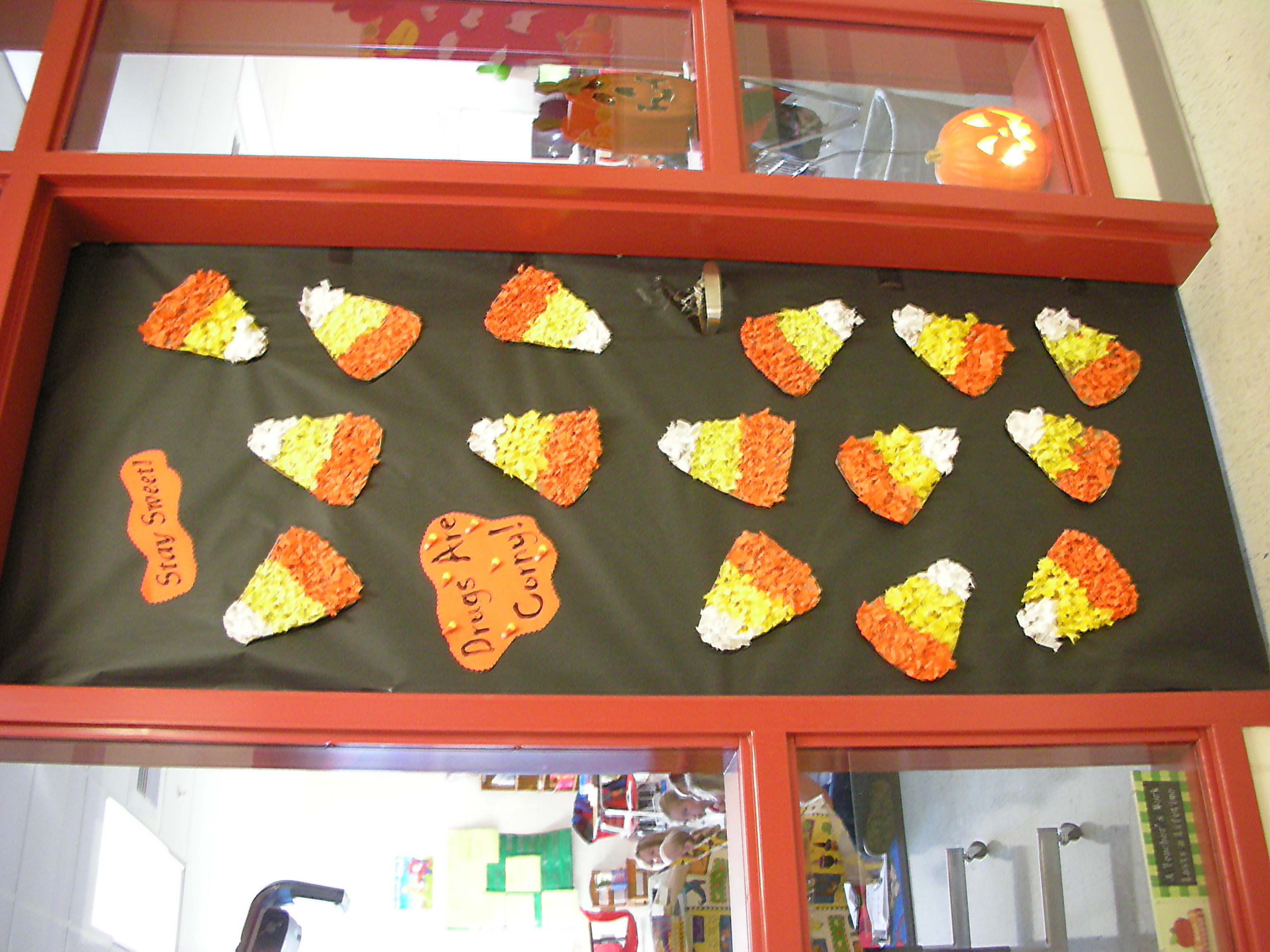 Classroom Door Decoration Ideas For Red Ribbon Week : Door decorations for red ribbon week stay sweet drugs