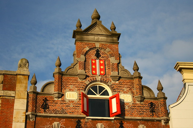 Arquitectura holandesa flickr photo sharing for Arquitectura holandesa